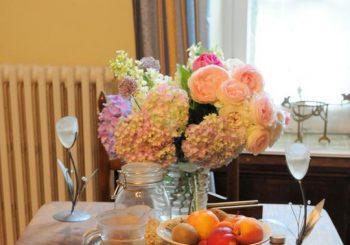 Une table d'hôtes authentique et familiale