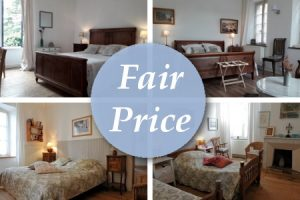 Fair Price - Payer au juste prix